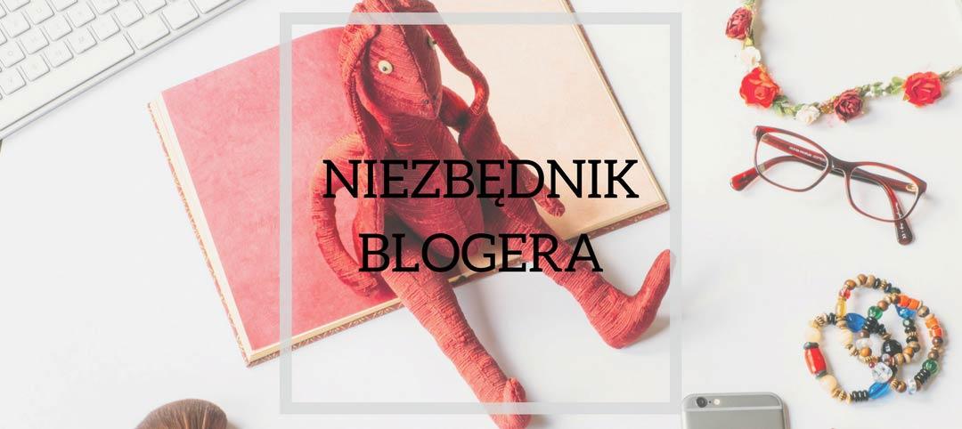 Niezbędnik blogera