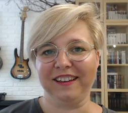 Agnieszka Fiuk