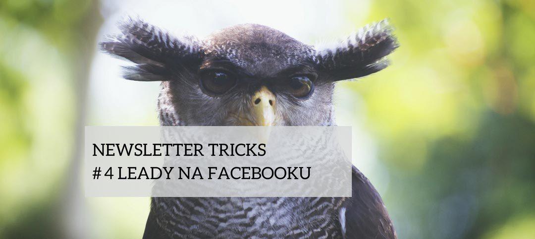 Jak zbierać leady na Facebooku