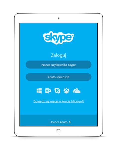 konsultacje via skype