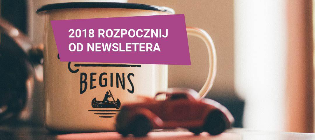 Zaplanuj swój newsletter