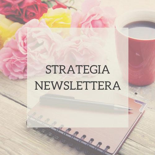Strategia newslettera
