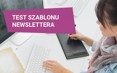 Test szablonu newslettera