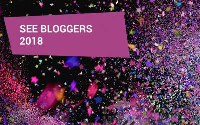 See Bloggers 2018