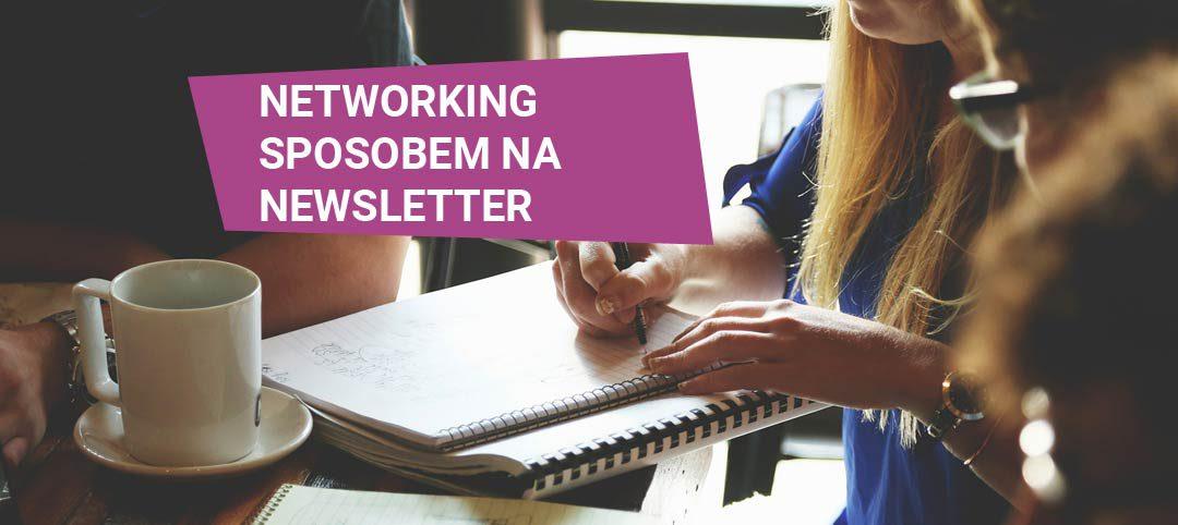 Czy spotkania networkingowe mogą być sposobem na budowanie listy mailingowej?