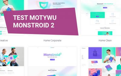 Motyw Monstroid 2