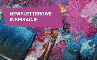 Newsletterowe inspiracje