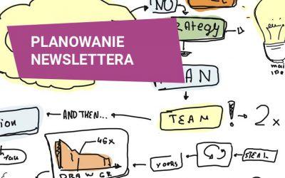 Planowanie newslettera