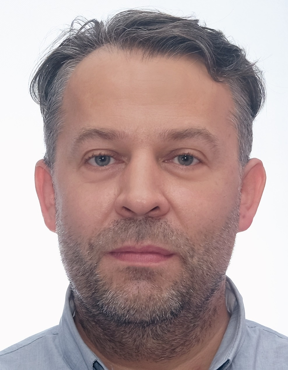 Krzysiek Fiuk