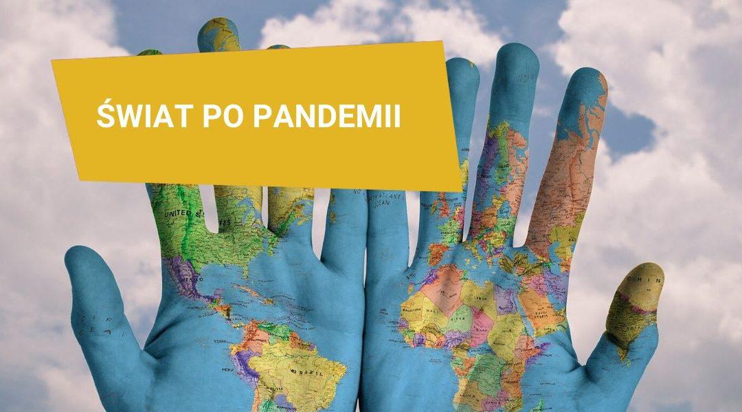 Świat po pandemii